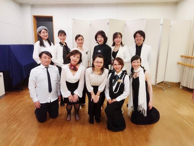 北山大西バレエ団第28回発表公演 無事終演_c0180209_15011852.jpg