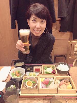 東京から帰ってきました♡ 本当にキレイになりたかったら心を変えよう。_f0249610_10464421.jpeg