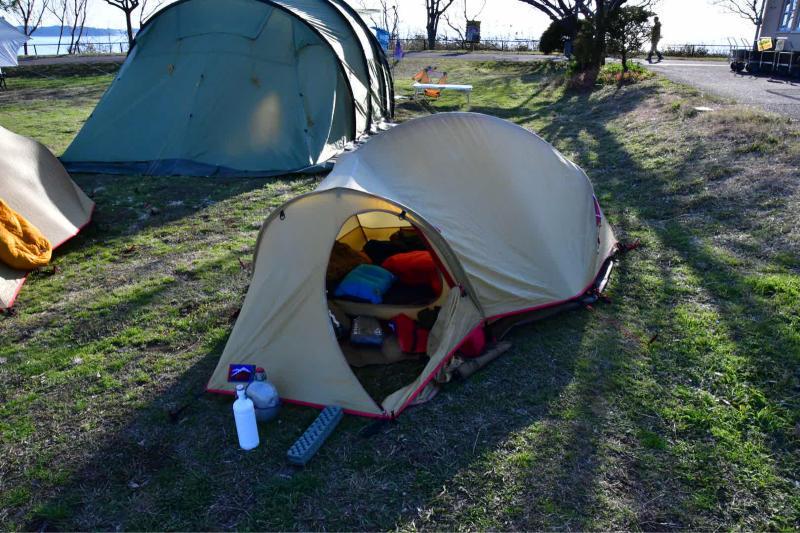 新年キャンプ 2020_b0223512_23325071.jpg