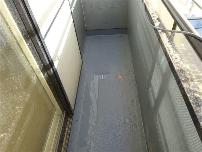 アパートの外装改修工事 完成しました!_f0105112_04171043.jpg