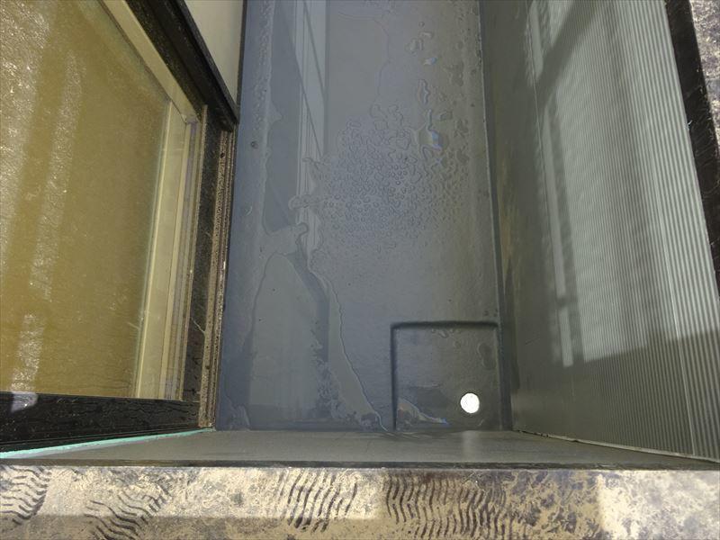 アパートの外装改修工事 完成しました!_f0105112_04233680.jpg