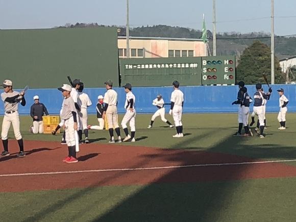 亜細亜大学野球教室_d0262619_00452335.jpg