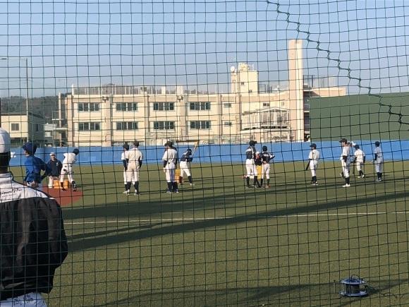 亜細亜大学野球教室_d0262619_00473158.jpg