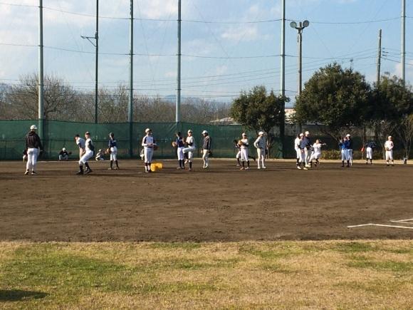 亜細亜大学野球教室_d0262619_00491121.jpg