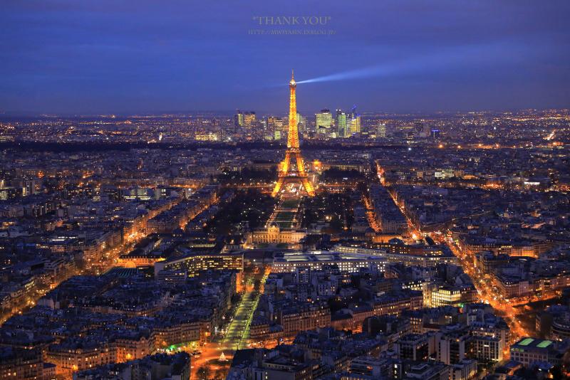 パリ憧憬_c0211922_23082114.jpg