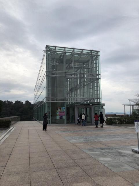 内藤ルネ展を見てきました。_f0373324_10424455.jpg