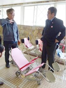介護人材1割をインドネシア人らに バンドンとタッグ、日本語教育 愛知県豊田市_a0054926_09480113.jpg