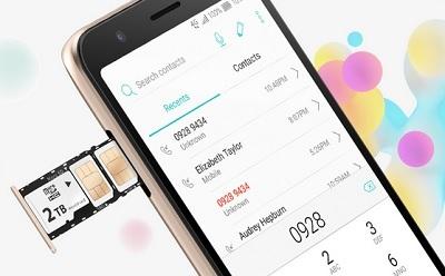 ASUSの格安スマホ ZenFone Live (L1)ZA550KLの白ロム価格相場_d0262326_00200097.jpg