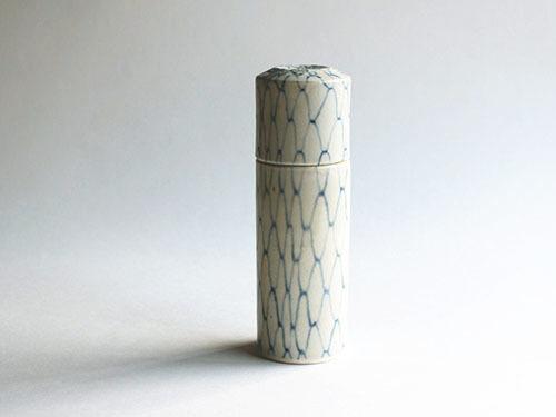 小泉敦信さんの酒筒。_a0026127_15212162.jpg