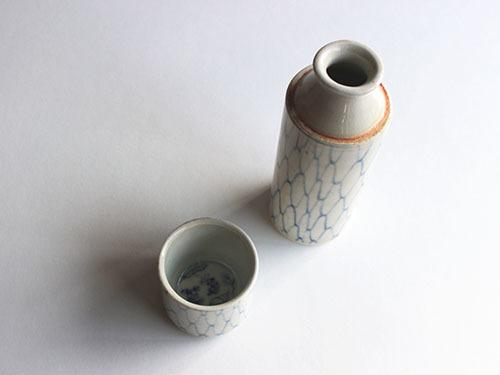 小泉敦信さんの酒筒。_a0026127_15212366.jpg