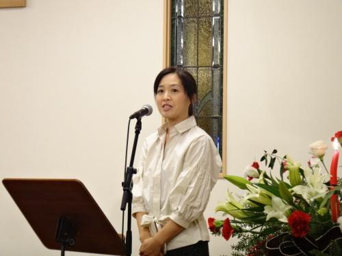 クリスマス礼拝も素晴らしかったんですヨ!_d0120628_23231341.jpg