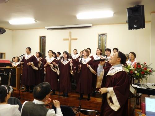 クリスマス礼拝も素晴らしかったんですヨ!_d0120628_23320316.jpg