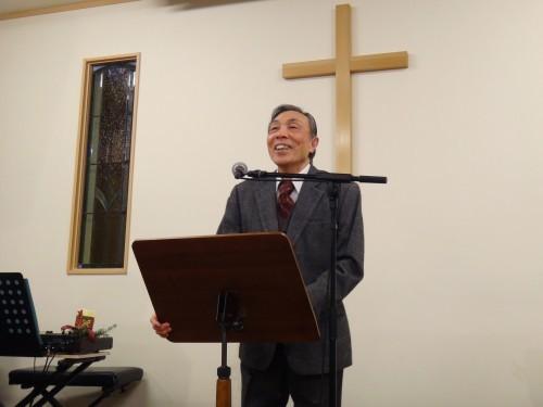 クリスマス礼拝も素晴らしかったんですヨ!_d0120628_23331077.jpg