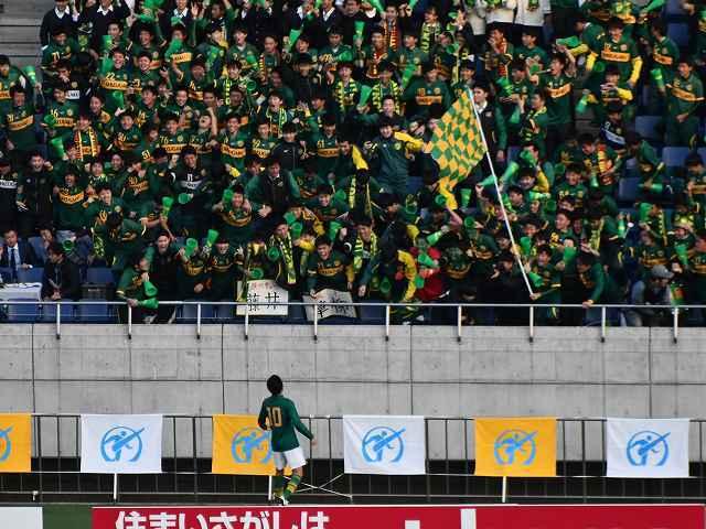 青森山田vs静岡学園@埼玉スタジアム2002(観戦)_b0000829_13344128.jpg