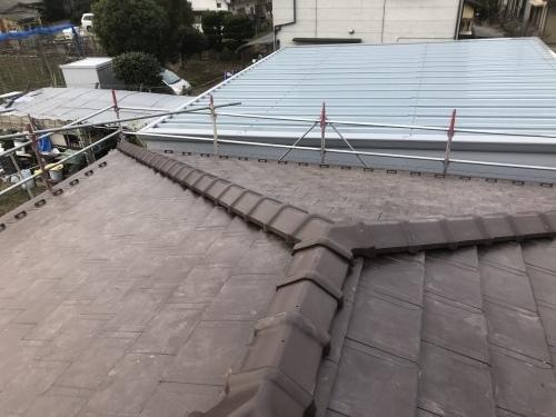 甲府市 ブラウンの屋根 其の二_b0242734_21021544.jpeg