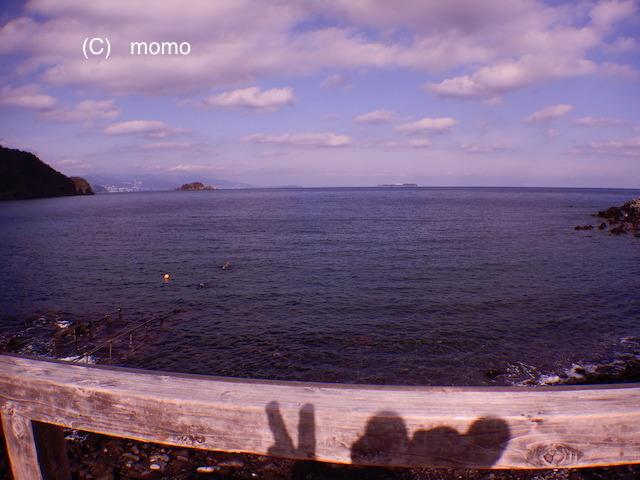 23年ぶり 〜今日も透明度が抜群な川奈の海から〜_b0163039_17524088.jpg
