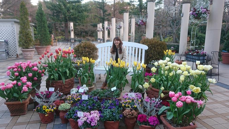 久屋大通庭園フラリエへ行ってきました_f0373339_14362322.jpg