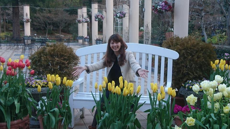 久屋大通庭園フラリエへ行ってきました_f0373339_14362392.jpg
