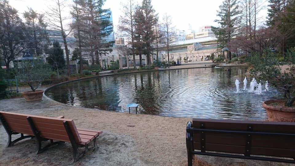 久屋大通庭園フラリエへ行ってきました_f0373339_14370099.jpg