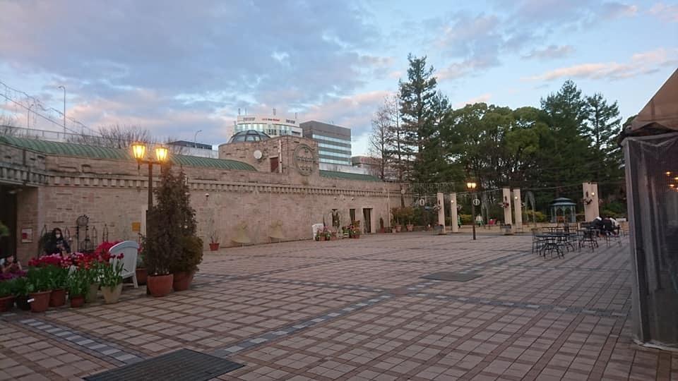 久屋大通庭園フラリエへ行ってきました_f0373339_14371645.jpg