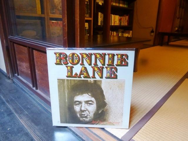 """RIONNIE LANE""""S SLIM CHANS / RONNIE LANE   _e0230141_21303897.jpg"""