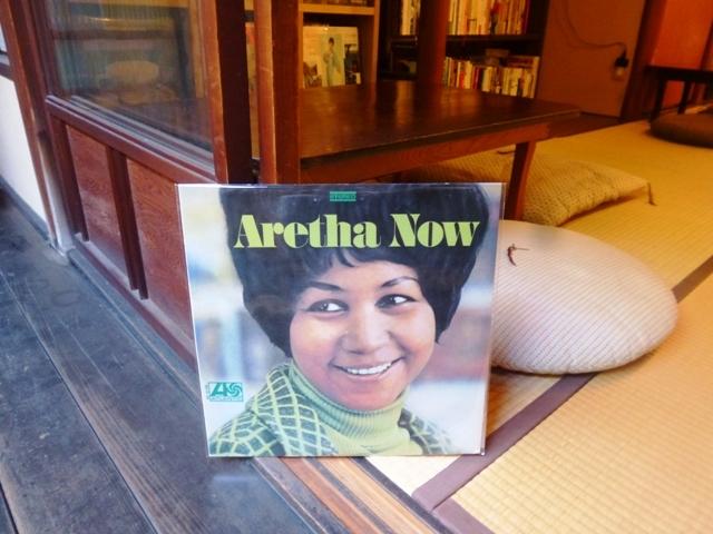 Aretha Now / Aretha Franklin_e0230141_21330856.jpg