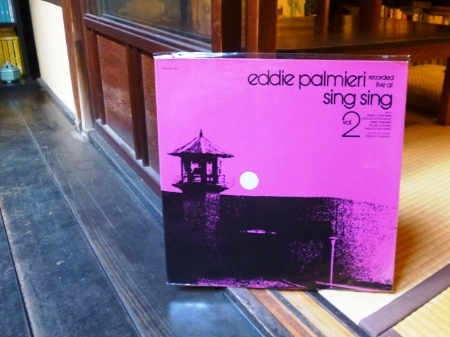eddie palmieri with harlemriverdrive recorded live at sing sing vol.1&2_e0230141_21365726.jpg