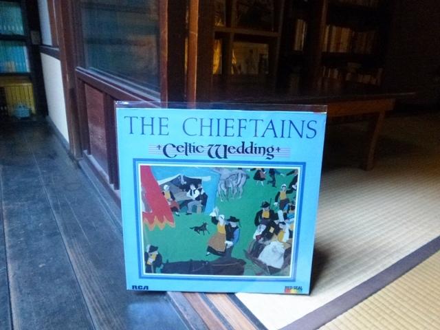 Celtic Wedding / The Chieftains_e0230141_21391456.jpg