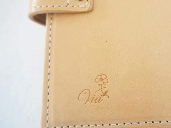 なんともオシャレで便利な「ヌメ革オープンカードケース」はいかが♬_f0340942_23091758.jpg