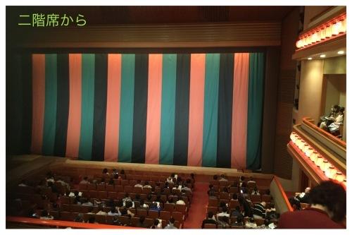 歌舞伎 新年会 宝塚 鏡開き どんど焼き 映画_a0084343_08550588.jpeg