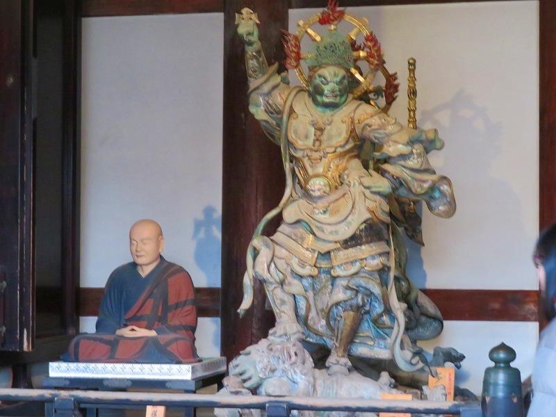 薬師寺の仏像20200112_e0237645_00092937.jpg