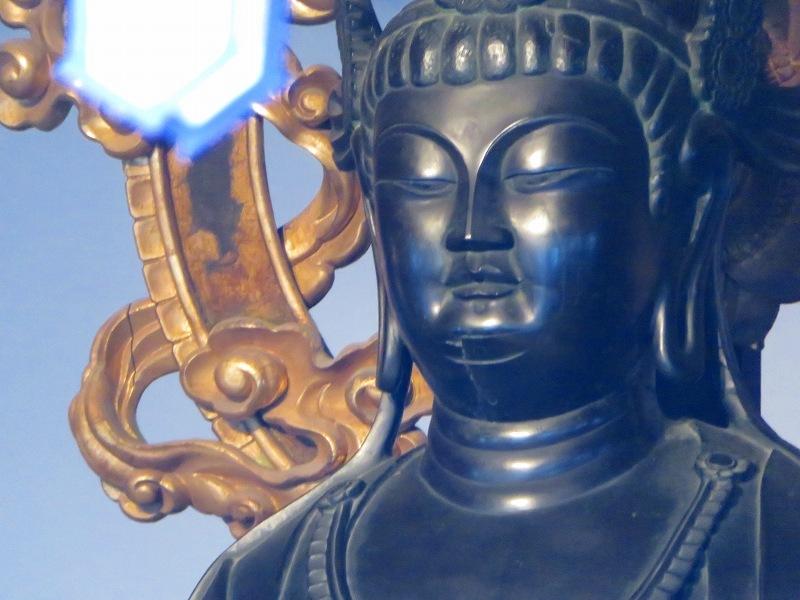 薬師寺の仏像20200112_e0237645_00104128.jpg