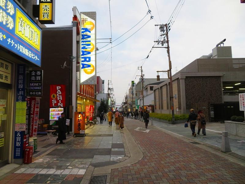 奈良市街を散策20200112_e0237645_15572444.jpg