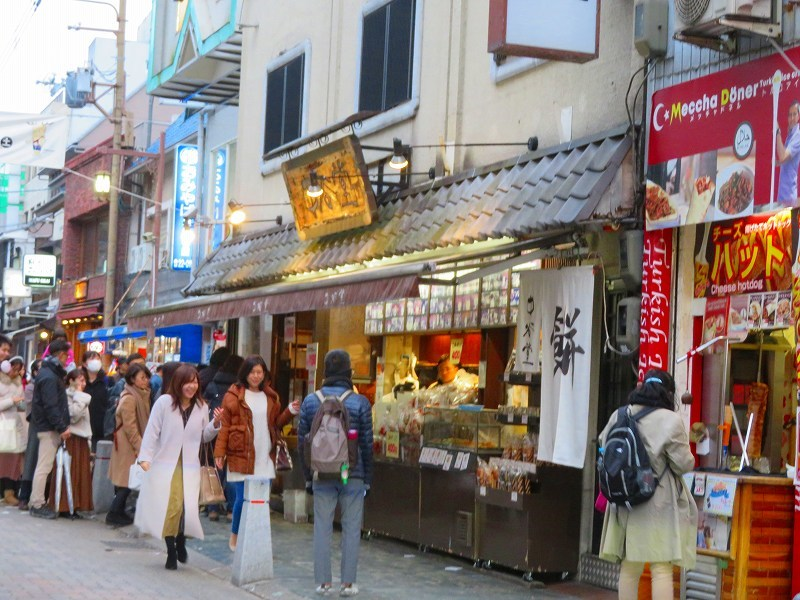 奈良市街を散策20200112_e0237645_15572483.jpg