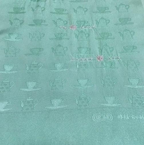 商品紹介・アフタヌーンティーのスワロ刺繍帯コーデ。_f0181251_18140328.jpg