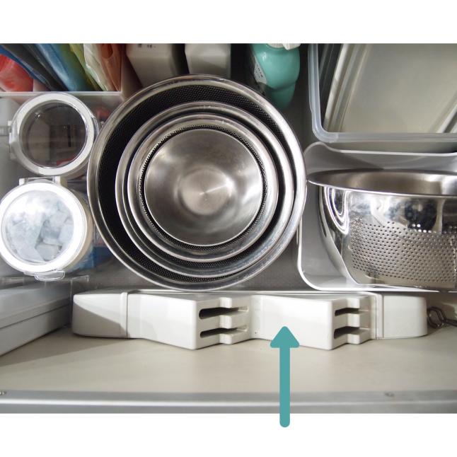 キッチンツールの引き出し収納、楽天購入品で大幅に改良♪_d0343253_09281153.png
