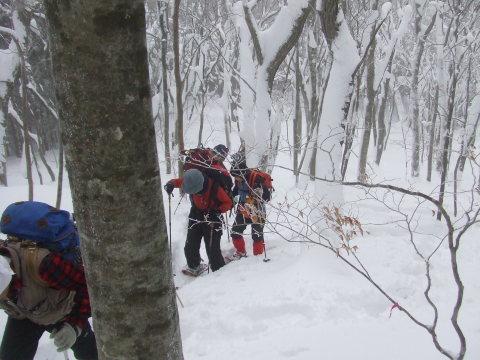 雪山登山ツアー・参加募集_d0007657_11005803.jpg