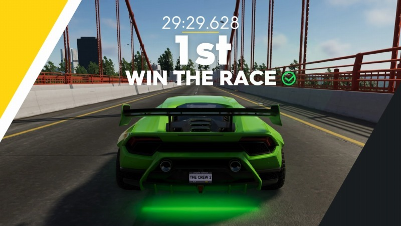 ゲーム「THE CREW2 Carrera GT Green Flash EditionでNew York を本気で走る。[ 28:11.645 ] 」_b0362459_22531792.jpg