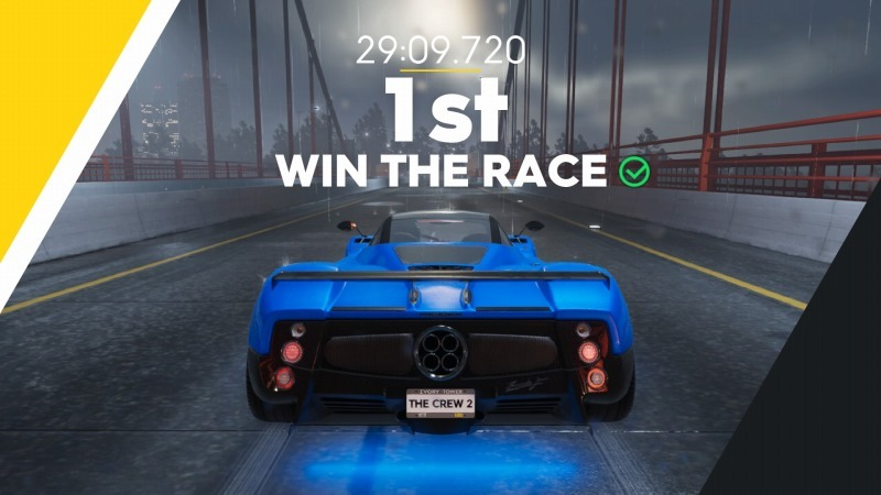 ゲーム「THE CREW2 Carrera GT Green Flash EditionでNew York を本気で走る。[ 28:11.645 ] 」_b0362459_22591382.jpg