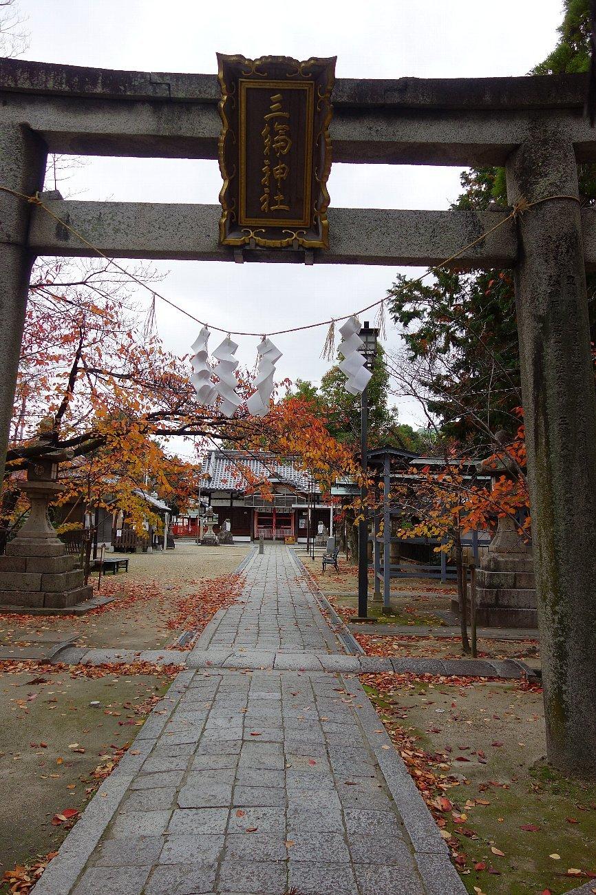 高槻市の三輪神社(その1)_c0112559_08210090.jpg