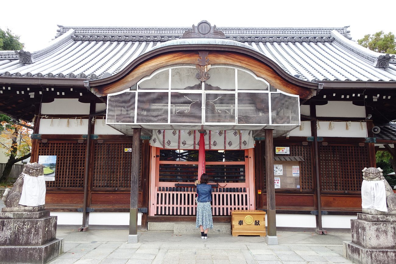 高槻市の三輪神社(その1)_c0112559_08225810.jpg