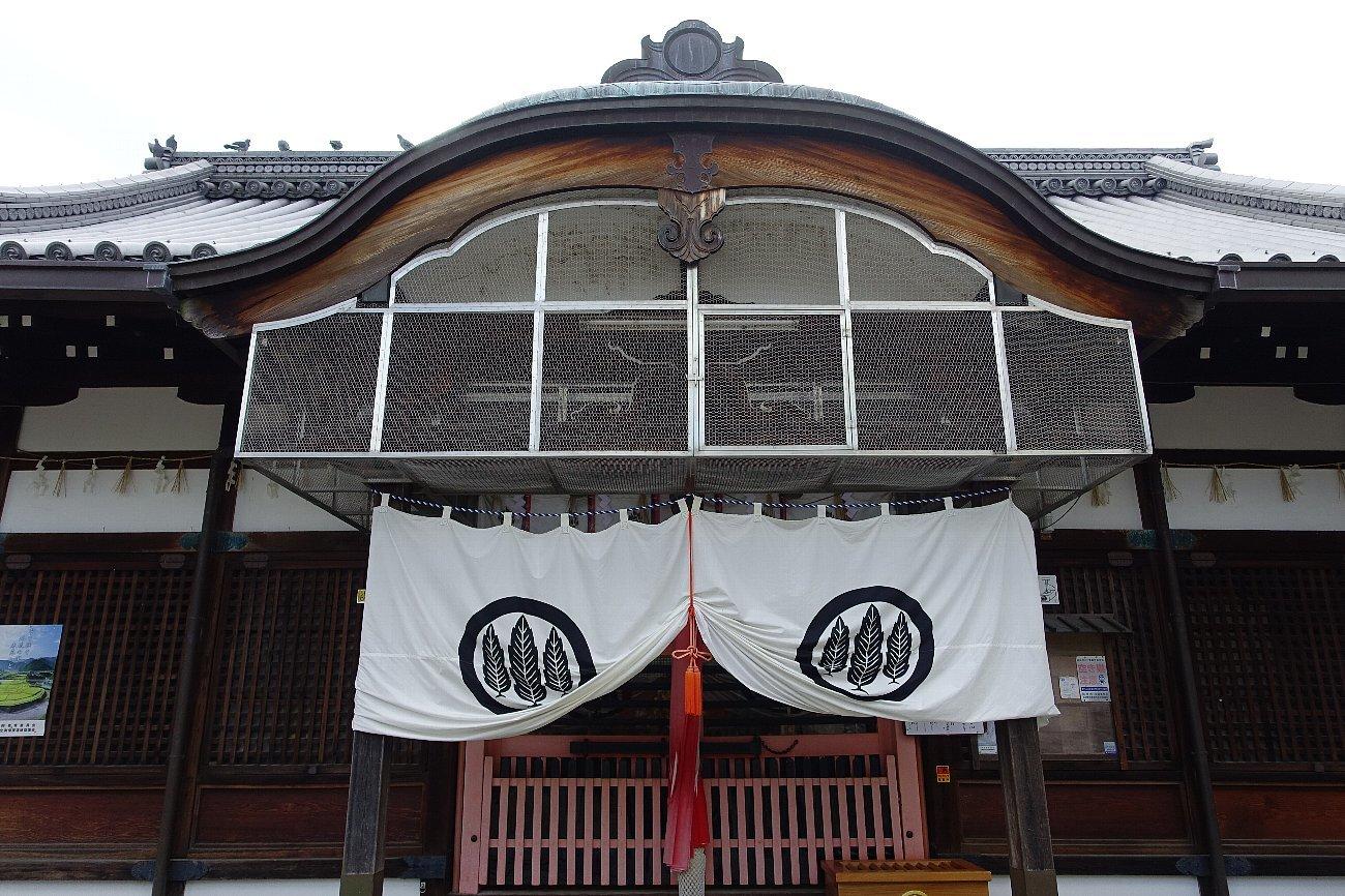 高槻市の三輪神社(その1)_c0112559_08244491.jpg