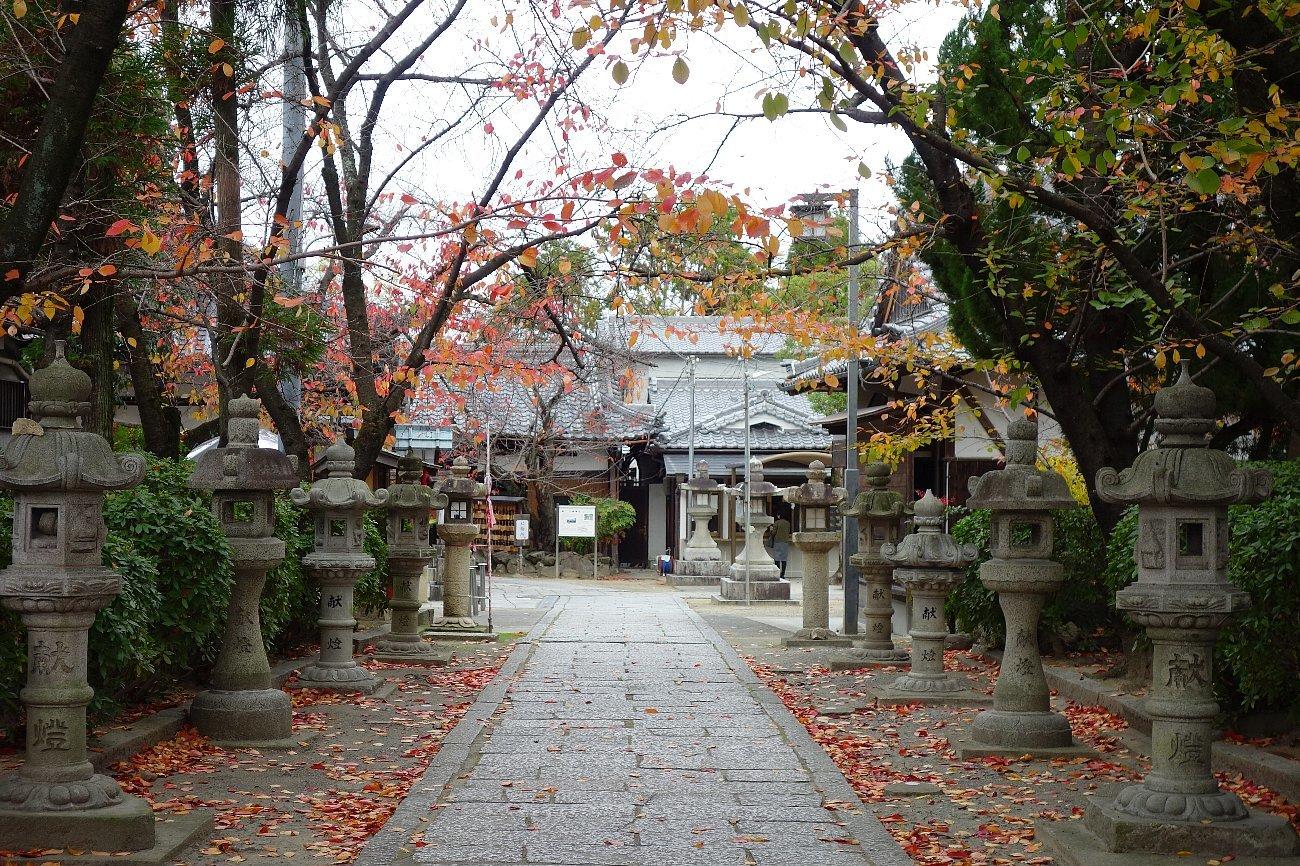 高槻市の三輪神社(その1)_c0112559_08301238.jpg