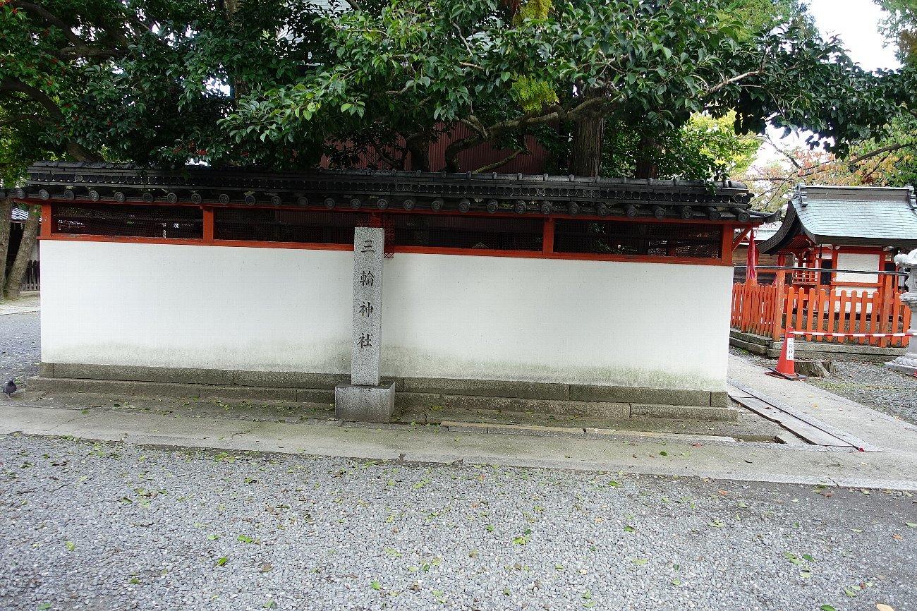 高槻市の三輪神社(その1)_c0112559_08344289.jpg