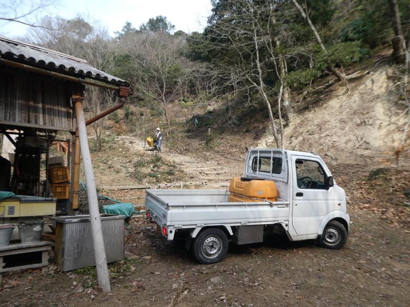 みさき里山クラブの初出_c0108460_18115323.jpg