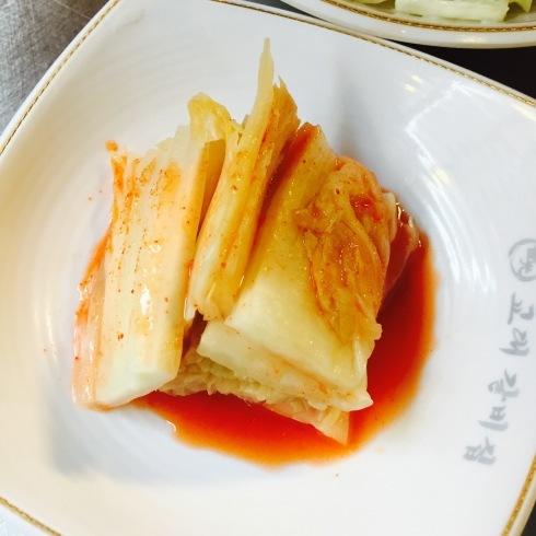 ソウル旅行 2 市庁駅で最高に美味しいデジカルビに出会う「キョデカルビチプ」_f0054260_04510867.jpg