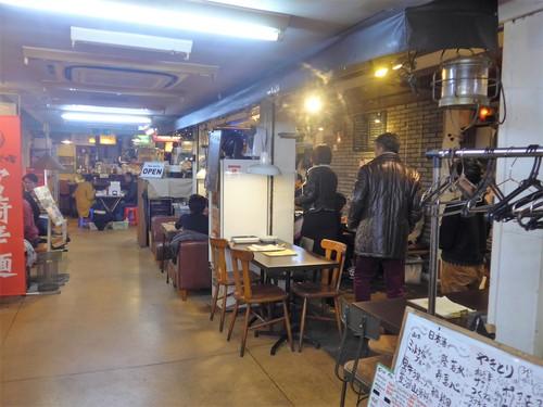 高円寺「世界料理レストラン ホエール」へ行く。_f0232060_22471481.jpg