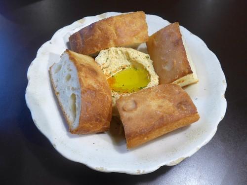 高円寺「世界料理レストラン ホエール」へ行く。_f0232060_22525176.jpg