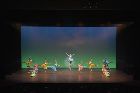 バレエの贈り物・冬 舞台写真_d0132565_18563657.jpg