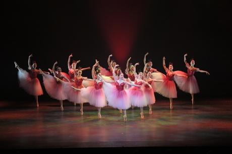 バレエの贈り物・冬 舞台写真_d0132565_18584373.jpg